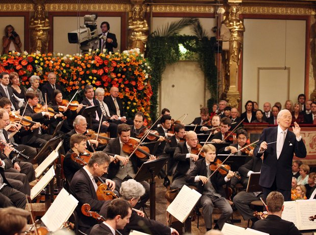 Vienna New Year's Day Concert