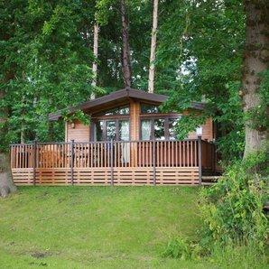 Woodlands Holiday Park