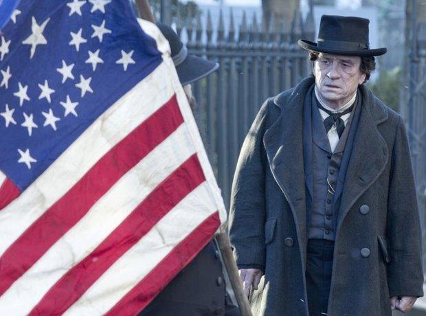 Lincoln film stills