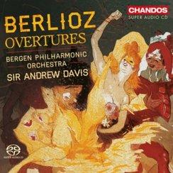 Berlioz Overtures