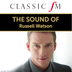 The Sound of Russell Watson new digital album