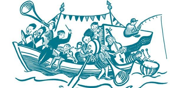 Water City Festival