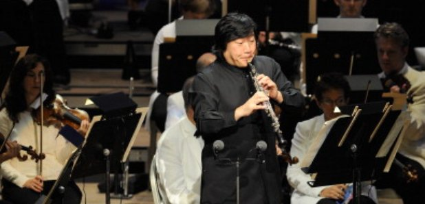 john williams oboe concerto