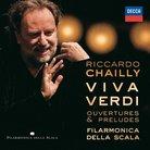Viva Verdi album cover