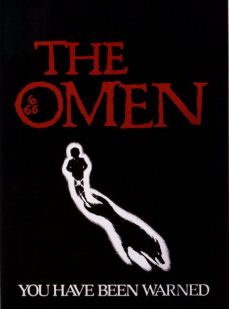 The Omen - Jerry Goldsmith