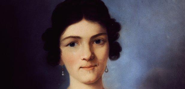 Amalie Sebald