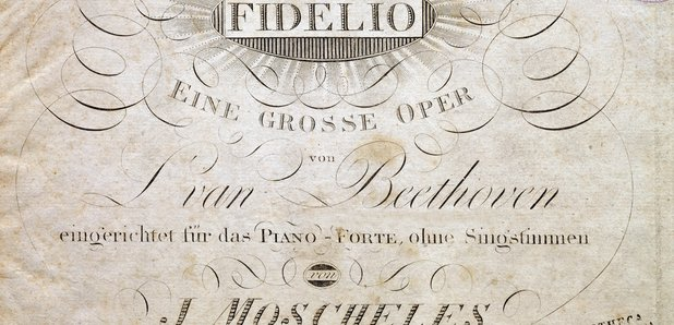Ignaz Moscheles, friend of Beethoven