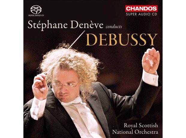 220 Debussy, La Mer, by Stephane Deneve, Royal Sco