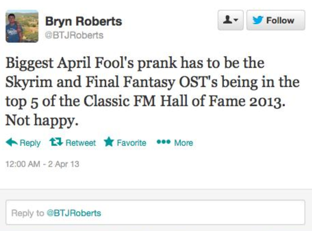 Hall of Fame tweets