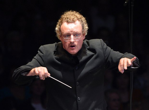 Howard Goodall Classic FM Live 2013 the performanc