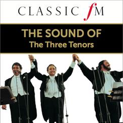 The Three Tenors - digital album