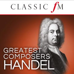 Handel - Greatest Composers