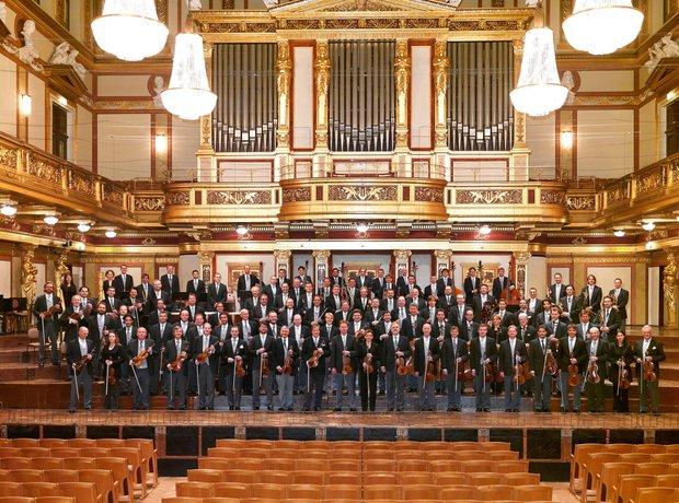 Vienna Philharmonic women