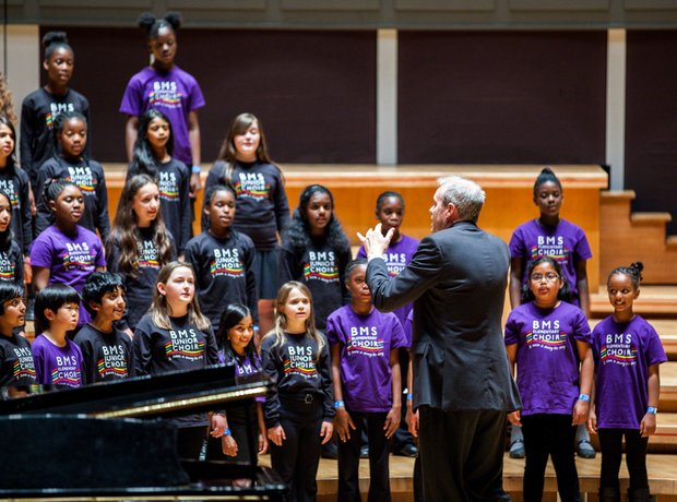 Brent Junior Singers