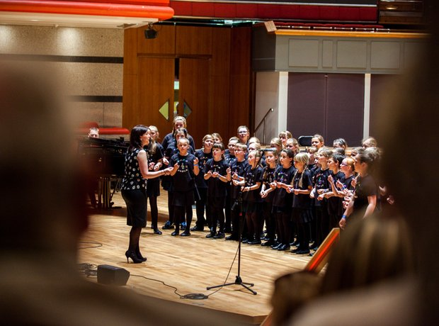 East Herrington Primary Academy Choir