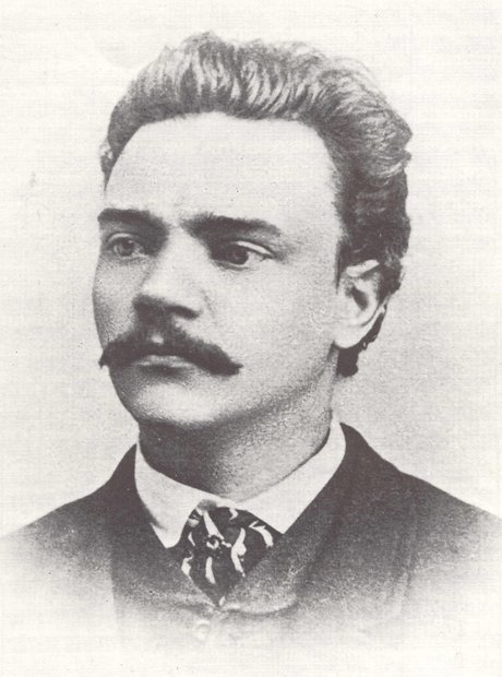 Antonin Dvorak