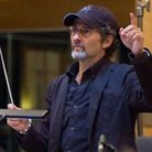 James Horner conducting