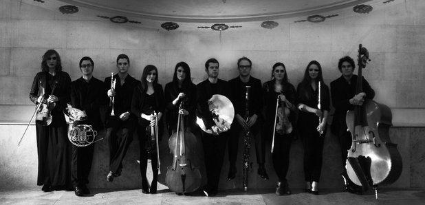 Sinfonia Cymru Unbuttoned