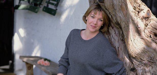 Susan Chilcott