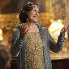 Dame Kiri Te Kanawa in Downton Abbey
