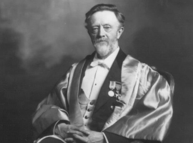 Walter Parratt
