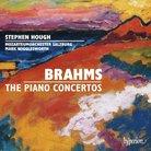 Hough Brahms Piano Concertos