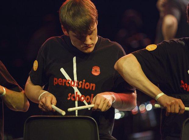 Percussion School
