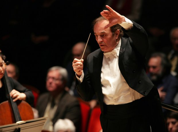 Charles Dutoit Montreal Symphony Orchestra
