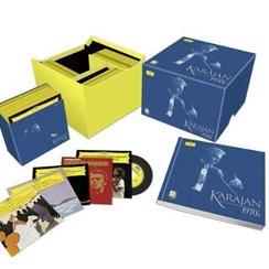 Karajan 1970s