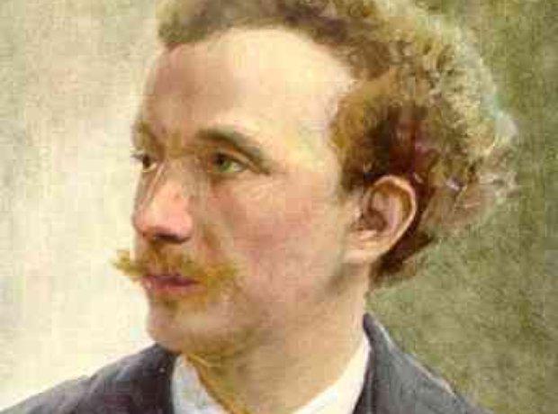 Richard Strauss Benno Walter violin concerto