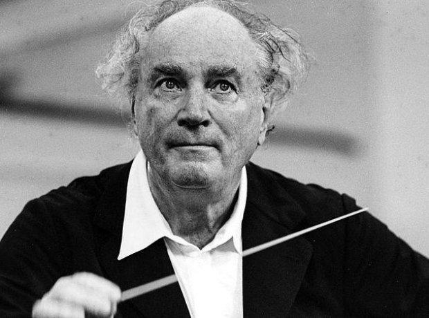 Rafael Kubelik conductor composer