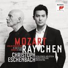 Ray Chen Mozart Concertos and Sonata