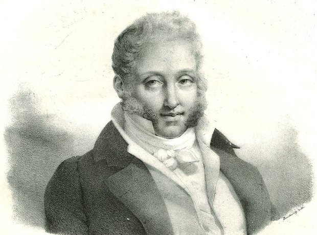 Ferdinando Carulli guitarist