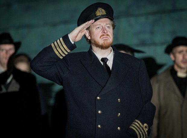 Peter Grimes ENO 2014 Iain Paterson