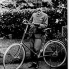 Elgar bicycle