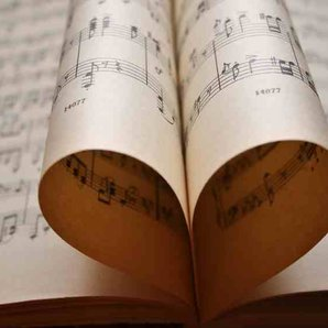 Manuscript heart