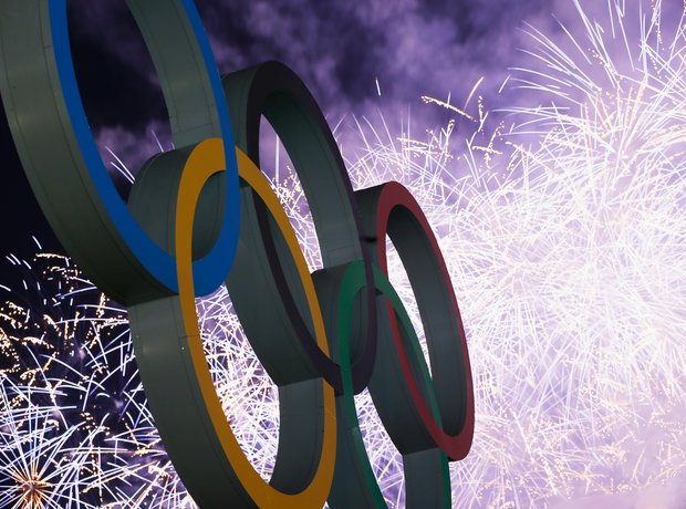 Winter Olympics Sochi 2014: Closing Ceremony in pictures