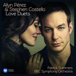 Stephen Costello Ailyn Pérez Love Duets