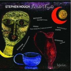 Stephen Hough In the Night