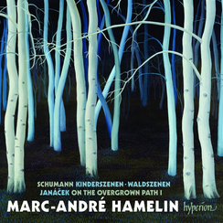 Marc-André Hamelin On the Overgrown Path Janacek