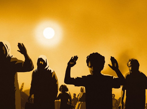 Waltz with Bashir Max Richter