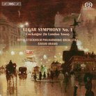 Elgar Symphony No. 1 Stockholm Oramo