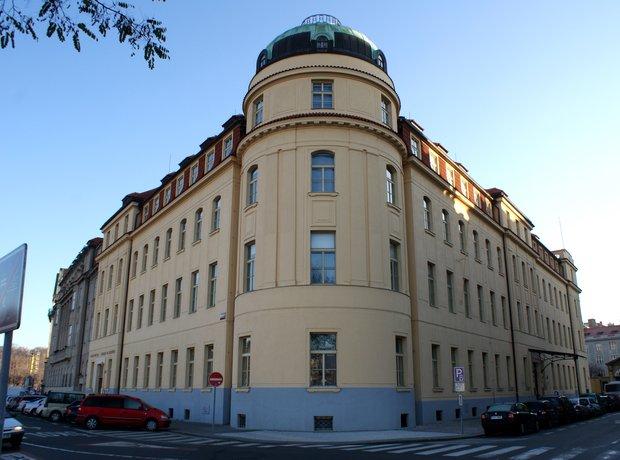 Prague Conservatory