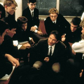 Dead Poets' Society Robin Williams