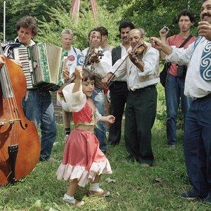 gypsy music brno czech republic