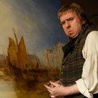 Mr Turner Mike Leigh Timothy Spall