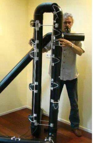 hyper bass flute