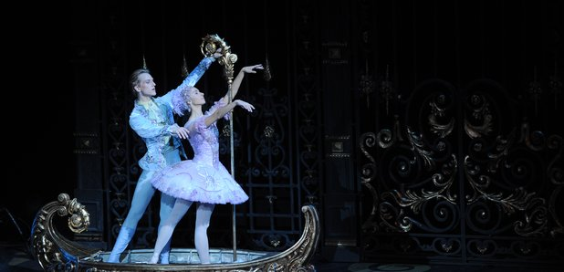 Sleeping Beauty Tchaikovsky Bolshoi ballet