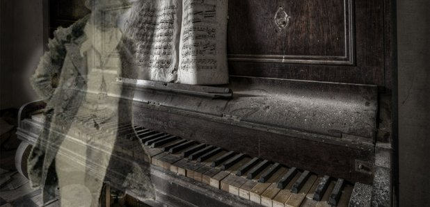 Ghost Beethoven