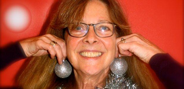 Jane Jones Christmas 2014